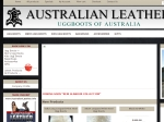 View More Information on Australian Leather