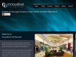 View More Information on Innovative Fire Services