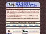 View More Information on Appliance Maintenance Co Pty Ltd