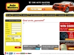 View More Information on Auto Masters, Five Dock