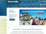 View More Information on EmbroidMe, Liverpool