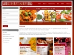View More Information on Chutney Restaurant