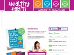 View More Information on Healthy Habits