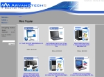 View More Information on Arvandtech Pty. Ltd.