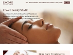 View More Information on Encore Beauty Studio