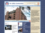 View More Information on Fire Safety Constructions
