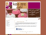 View More Information on Kiss Me Cake