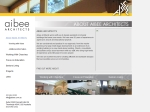 View More Information on ACA Architects Nomination Service