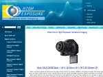 View More Information on High Exposure Camera & Imaging Newport