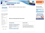View More Information on Newborough East Primary School