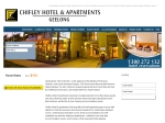 View More Information on Quality Hotel Bayside Geelong