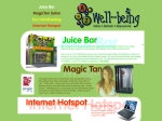 View More Information on A To Z Well-Being