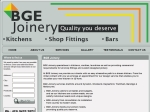 View More Information on Bge Joinery