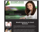 View More Information on Accomplished Accounting Services