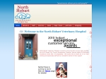 View More Information on North Hobart Veterinary Hospital