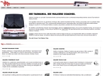 View More Information on Walkers' Coaches