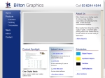 View More Information on Bilton Graphics Pty Ltd