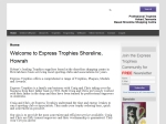 View More Information on Express Trophies