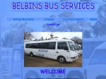 View More Information on Belbins Bus Services