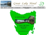 View More Information on Great Lake Hotel & Shop