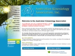 View More Information on Kinesiology Tasmania