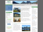 View More Information on Cradle Mountain Wilderness Village