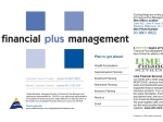 View More Information on Financial Plus Management