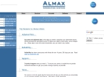 View More Information on Almax Information Systems Pty Ltd