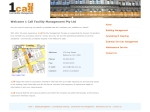 View More Information on 1 Call Building Services Pty Ltd