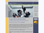 View More Information on Burgess Paluch Legal Recruitment Pty Ltd