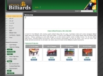 View More Information on A Grech & Son Billiards