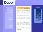 View More Information on Ducor