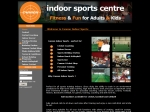 View More Information on Cannon Indoor Sports Centre