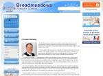 View More Information on Broadmeadows Primary School