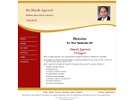 View More Information on Agarwal Dinesh Mr