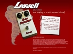 View More Information on Lovell Guitars