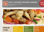 View More Information on Kay'z Cafe