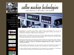View More Information on Coffee Machine Technologies