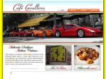 View More Information on Cafe Cavallino
