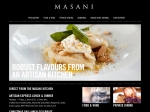View More Information on Masani Restaurant & Catering