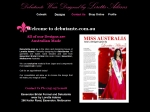 View More Information on Essendon Bridal Formal