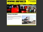 View More Information on IRVINE IMPORTS