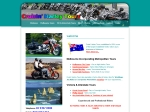 View More Information on Cruisin' Harley Tours