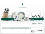 View More Information on Australian Fine China