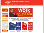 View More Information on Eltham Office Choice