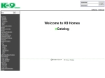 View More Information on K-9 Homes