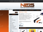 View More Information on North East Industrial Supplies