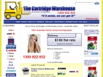 View More Information on Cartridge Warehouse The