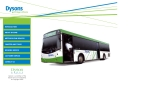 View More Information on Dysons Bus & Coach Services