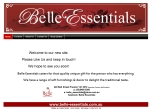 View More Information on Belle Essentials